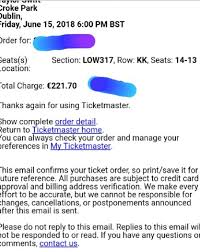 taylor swift fan club address 2 x taylor swift lower seated tickets for sale in carrick on suir