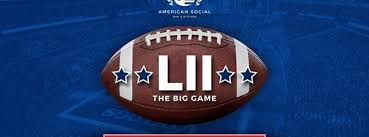 bud light party ball the big game watch party ta fl feb 4 2018 6 00 pm