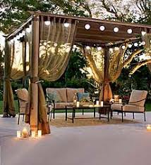 Decorating Pergolas Ideas Best 25 Pergola Curtains Ideas On Pinterest Deck Curtains