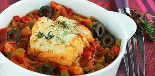 cuisine basque recettes cabillaud aux poivrons comme au pays basque facile et pas cher