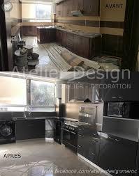 travaux cuisine travaux cuisine cuisine design meuble cuisine atelier design