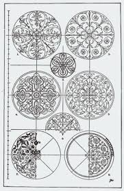from a handbook of ornament 1898 by franz sales