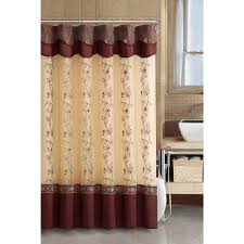 Fancy Shower Curtains Luxury Shower Curtains With Valance Landscape Lighting Ideas