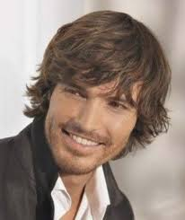 long hairstyles for young men women hair libs ben haircut