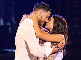 janel parrish blog dancing with the stars chemistry val chmerkovskiy