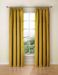 Yellow Bedroom Curtains Yellow Bedroom Curtains Home Design Plan