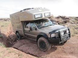 ford earthroamer xv hd earthroamer suspension getting it done expedition portal