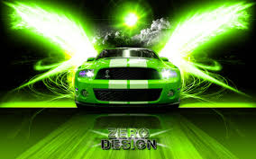 Black Mustang Wallpaper Shelby Mustang Wallpapers Wallpaper Cave