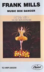 box frank mills frank mills box dancer cassette at discogs