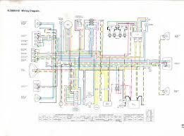 motorcycle turn signal wiring diagram u0026 suzuki ts125 wiring