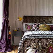 beautiful boho bedroom decorating ideas and photos glamorous brown and purple bedroom
