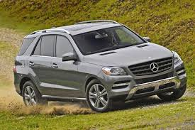 2014 mercedes ml350 review 2014 mercedes m class car review autotrader
