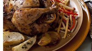 roast chicken with sage recipe food next recipes