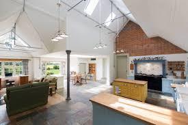 top 10 the uk u0027s best open plan homes interior design blog