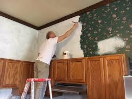 what of primer do i use on kitchen cabinets kitchen project painting wallpaper kevin