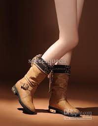 womens boots philippines mic cheap high cut womens design winter boots warm boot shoes