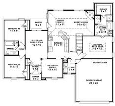 single story home plans luxury one story home plans