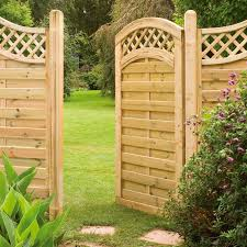 Garden Gate Garden Ideas Interesting Ideas Garden Fences And Gates Delightful Decoration