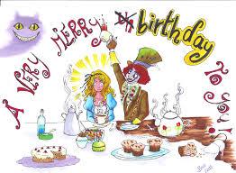 a merry un birthday by bess93 on deviantart