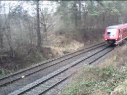 Basel Bad Bf Doppeltraktion Br 611 Am Frühen Morgen Als Ire 3103 Basel Bad Bf