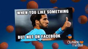 Lopez Meme - feliciano lopez gives his favorite meme feli approval outside