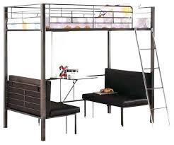 black metal twin loft bed with desk twin metal loft bed with desk twin metal loft bed black dinsmore