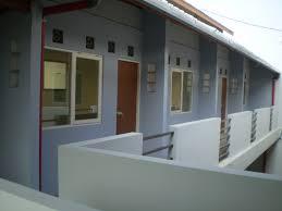 design interior rumah petak denah rumah kontrakan petakan sederhana denah rumah