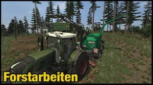 holzhausen map v 2 0 1 mod for farming simulator 2015 15 fs