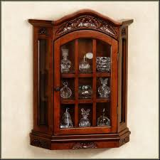 Hanging Curio Cabinet Curio Cabinet Extraordinary Corner Curio Cabinets Jpeg Furniture