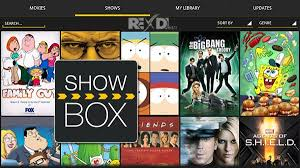 showbox free apk show box 4 19 build 56 apk for android