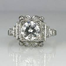 1920s engagement rings deco circa 1920 s engagement ring 1r153