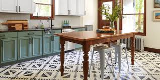 green chalk paint kitchen cabinets yes you can paint your entire kitchen with chalk paint kitchn