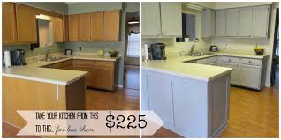 kitchen redo old kitchen cabinets artistic color decor fancy