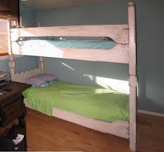 S Vintage Bunk Beds Bunk Bed Shabby Chic Style And Shabby - Vintage bunk beds