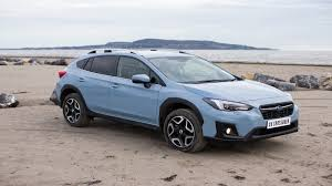 subaru lifestyle subaru launches new crossover but only with petrol engines