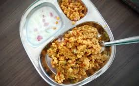 millet cuisine cooking with millets a collection of recipes and techniques for