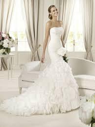 pronovias wedding dress prices pronovias wedding dresses price