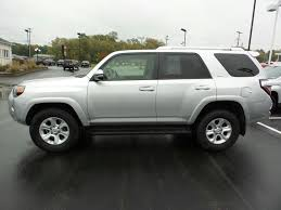 toyota pre owned certified pre owned 2014 toyota 4runner sr5 premium sport utility