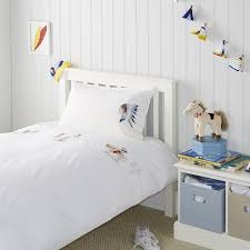 cowboy brave bed linen wild west ranch the white company uk