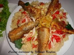 cuisine ivoirienne en les akan lagunaires et la gastronomie ivoirienne babi inside