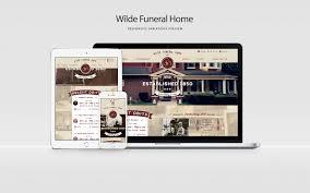 Funeral Home Design Decor Fresh Funeral Home Web Design Artistic Color Decor Classy Simple