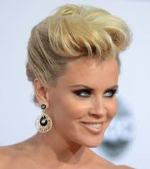 how to mold and style short hair 2015 10 stunning rockabilly hairstyles for short hair