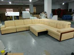 Sofa Recliner Bed Modern Genuine Leather Sofa Recliner Sofa Sofa Bed Office