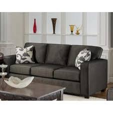 chelsea home furniture fs3560 s bergen sofa in talbot onyx
