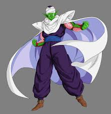 Piccolo Halloween Costume Horror Horrors Harkness Halloween