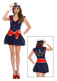 women costumes women s captivating captain costume costumes