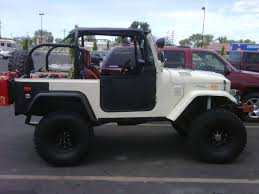 jeep white with black rims any tan 40s with black rims ih8mud forum