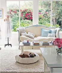 living room inspiring country living room design with white shag