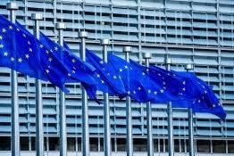 europe markets news wall journal