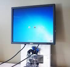 Dell Wall Mount Monitor Dell E190sb 19